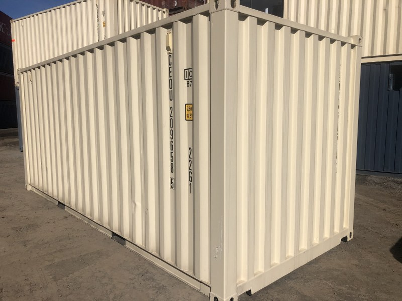 20ft new build shipping containers for sale